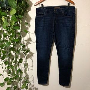 Joe's Jeans Icon Skinny Jeans Mara Wash Size 32
